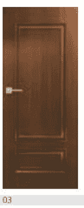 Polskone beltéri ajtó